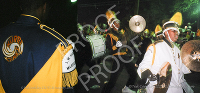 NOLA 2006 Hurricanes band